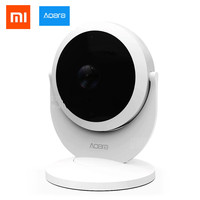 Xiaomi Mijia Aqara Smart Camera Xiaomi Gateway Version Aqara Camera 1080P HD WIFI IP Night Vision