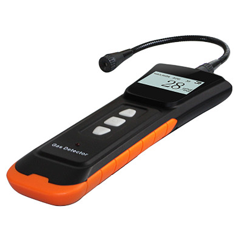 Portable gas leak detector,combustible Analyzer detector sound and Light Alarm Natural gas / Liquefied gas leak LeakagemeterPortable gas leak detector,combustible Analyzer detector sound and Light Alarm Natural gas / Liquefied gas leak Leakagemeter