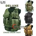 travel hiking heavy duty breathable CS tactical vest