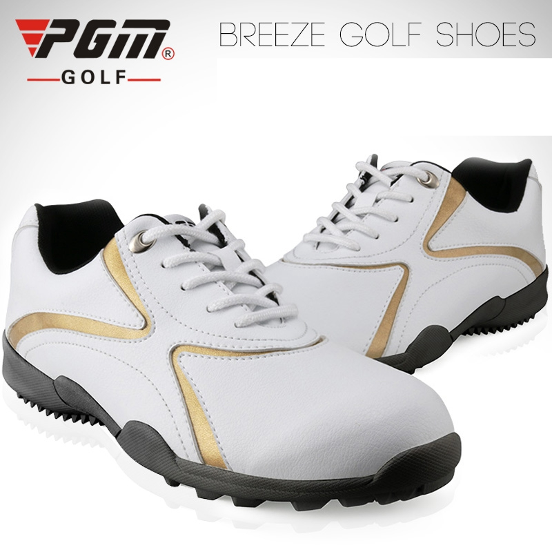 Brand PGM Adult Mens Golf Sports Shoes Light Weight & Breathable & Steady & waterproof XZ016Brand PGM Adult Mens Golf Sports Shoes Light Weight & Breathable & Steady & waterproof XZ016