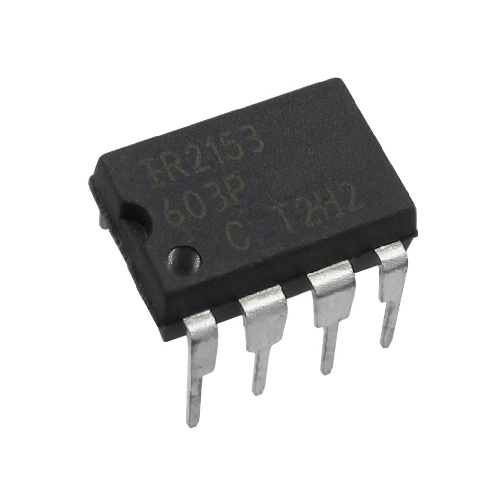 100pcs new High Quality IR2153 DIP IR2153D IRS2153DPBF DIP8 IR Bridge  Drivers