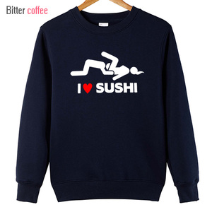 Image 4 - Autumn And Winter Funny Hoodies Gag Gifts Sex College Humor Joke Rude Mens Cotton O Neck Fashion Hoodies XS XXL