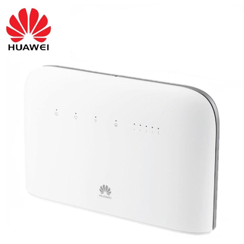 LTE Routeur 4G Huawei B715-23c Cat 9 coconut-pro co il