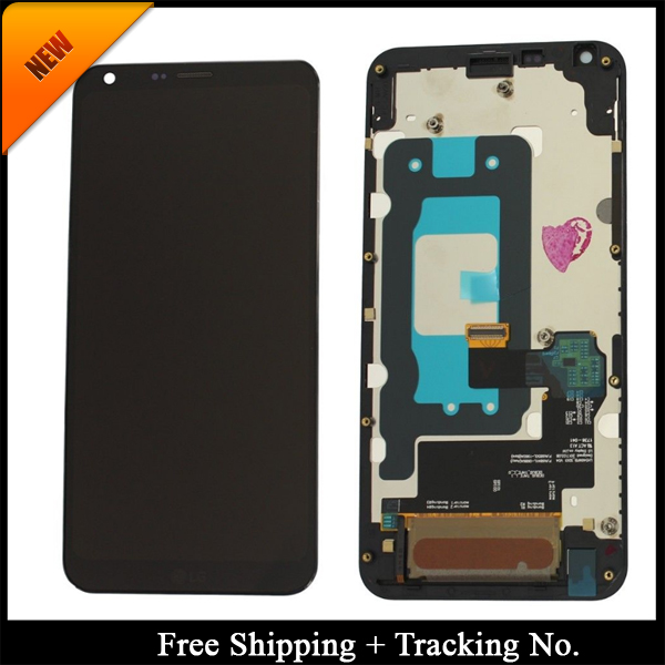 Tested Grade AAA For LG Q6 LCD Display For LG Q6 G6 MINI M700 Display LCD