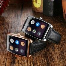 FLOVEME W5 Smart Uhr Für Andriod IOS Mode Schlaf Monitor Geräte Fitness Tracker Wearable Smartwatch Schrittzähler Sport MTK2502