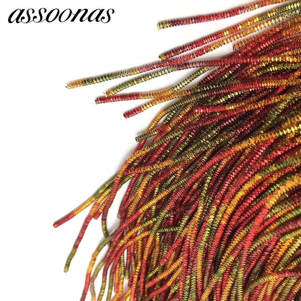 Assoonas M28, аксессуары для ювелирных изделий, коврик для значков с вышивкой, аксессуары, медная проволока, ручная работа, ювелирные материалы, сделай сам, сделай сам ювелирные изделия
