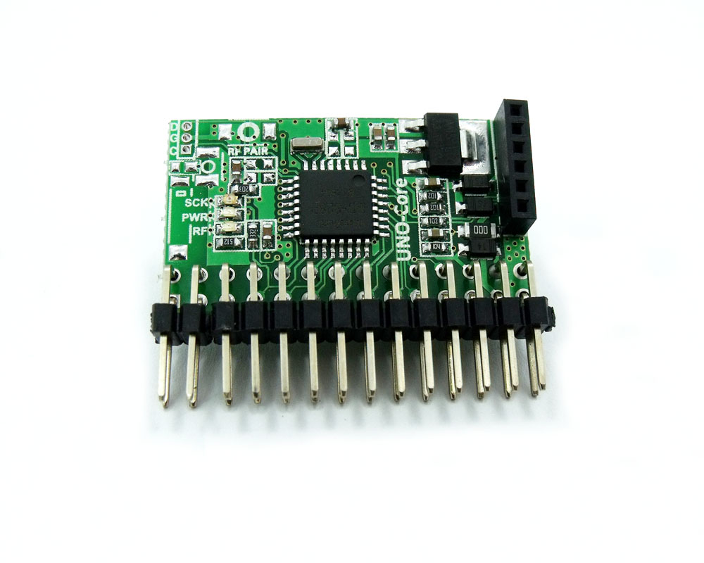 Massduino UNO Core MD-328D Mini Module R3 Onboard LDO for Arduino Relay DAQ IOT