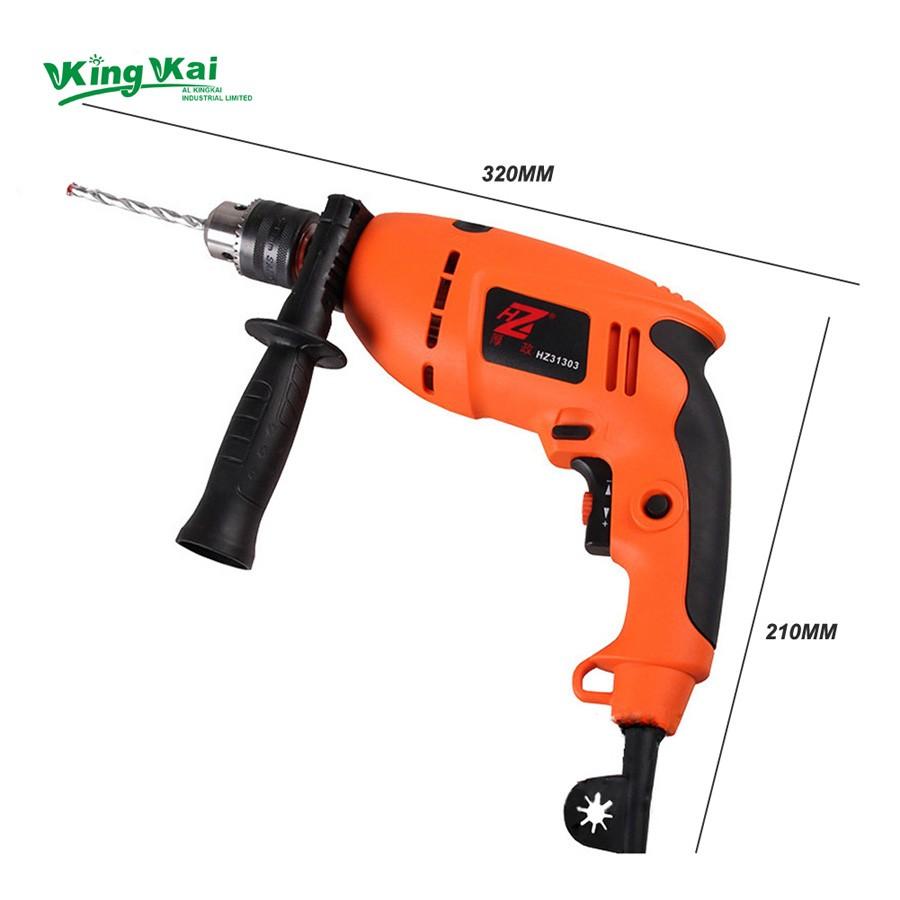 125PCS Whole Hand Hardware Tool Set-07