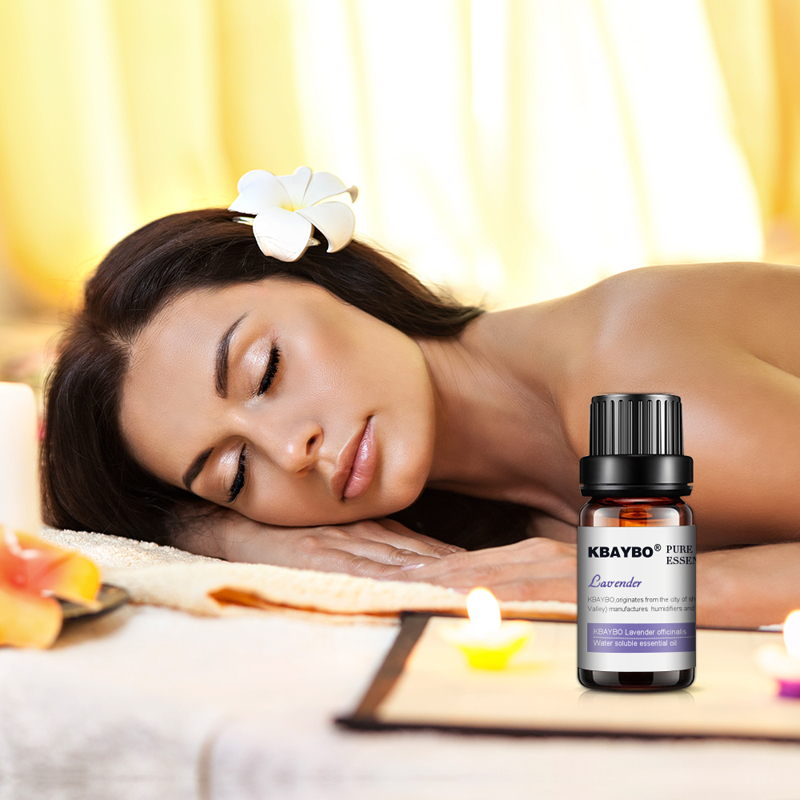 Essential Oil for Diffuser, Aromatherapy Oil Humidifier 6 Jenis - Perkakas rumah - Foto 5