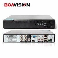 New 4CH AHD DVR 1080P AHD H CCTV DVR Recorder FOR 1080P 720P AHD Camera Onvif