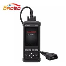 Последним в Исходном Запуск DIY Сканер CReader 9081 CR9081 Полный OBD2 Сканер/Диагностический прибор Диагностический OBD + ABS + SRS + масло + EPB + BMS + SAS + DPF