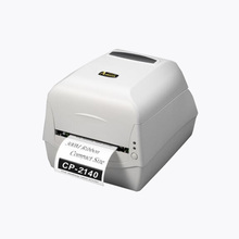 Argox barcode cp-2140M adhesive textile label printer working for hang tags multifuncional pvc sticker printer machine