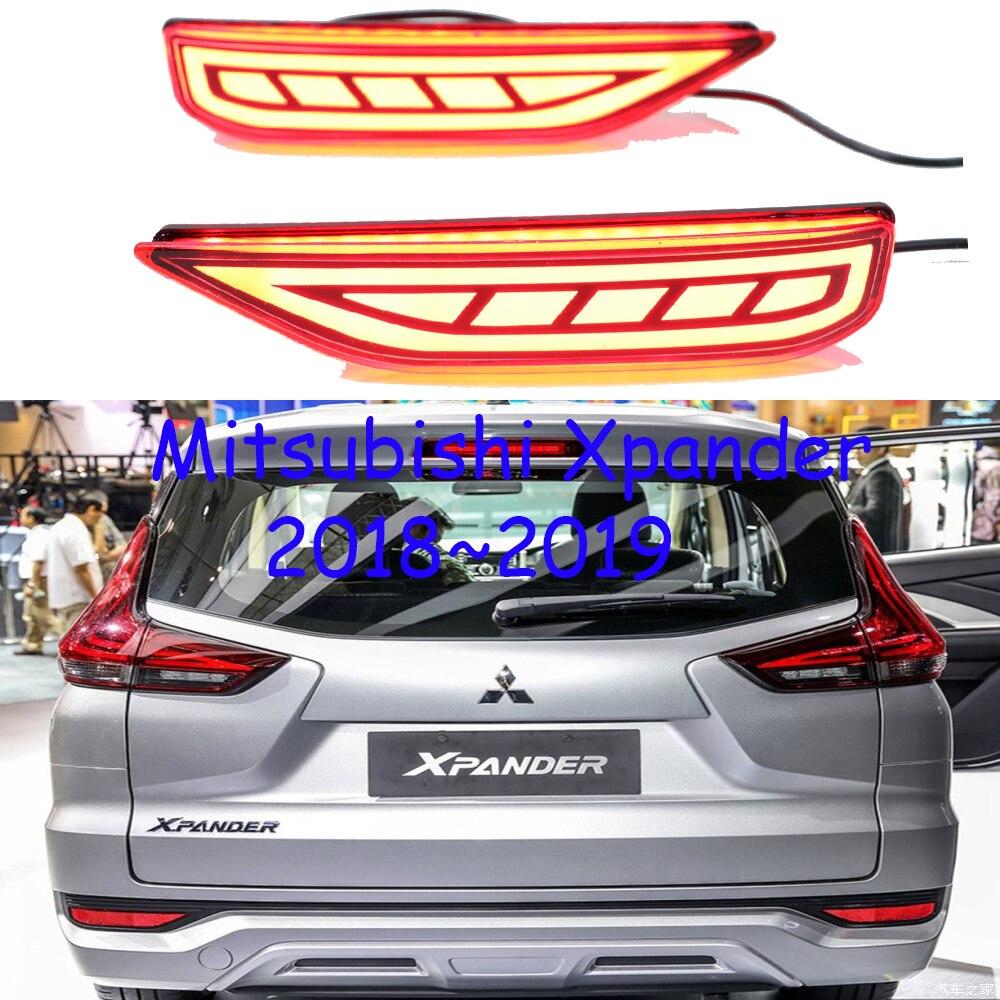Car Styling,xpander Taillight,2018~2019,LED,Mirage,xpander Fog Light,car Accessories,outlander,ASX,lancer,xpander Rear Light