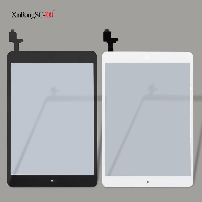 iPad Mini 4 LCD Touch Screen Digitizer Assembly A1538 A1550 w Sleep//Wake Sensor