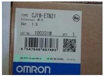 Free Shipping    PLC CJ1W-ETN21 Module And Ethernet Communication Module