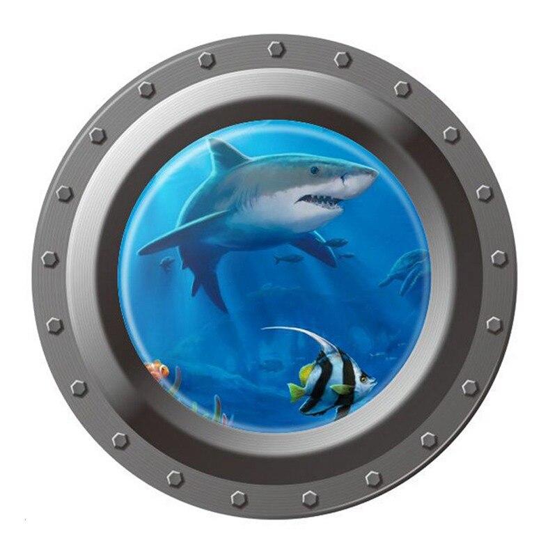 Online kaufen großhandel shark kinderzimmer aus china shark ...