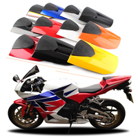 CBR600RR 2013 2017 Rear Pillion Passenger Cowl Seat Cover Fairing GZYF Motorcycle Parts For Honda CBR 600 RR 2017 ABS plastic