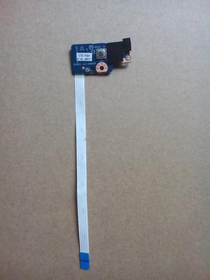 WZSM NIEUWE Stroomknop Board met Kabel Voor HP pavilion 15-R 15-G - Computer kabels en connectoren - Foto 1