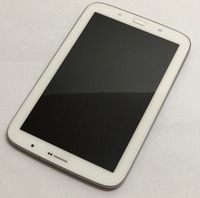 White For Samsung Galaxy Note 8 GT N5100 N5100 3G LCD Display Panel Touch Screen Digitizer