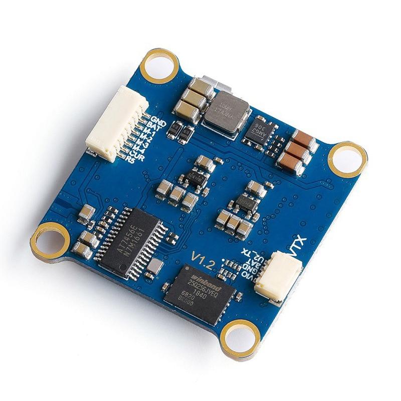 1 قطعة iFlight SucceX F7 TwinG FPV الطيران التحكم مزدوجة الجيروسكوب OSD 5 V/3A BEC/8 إشارة ميناء/5 من Uarts ل RC الطائرة بدون طيار الغيار أجزاء DIY-في قطع غيار وملحقات من الألعاب والهوايات على  مجموعة 1