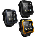Водонепроницаемый Bluetooth Smart Watch Для Iphone 5 5s 6 6 s Наручные Часы для Samsung Android Смартфонов Спорт Фитнес U Часы Uterra