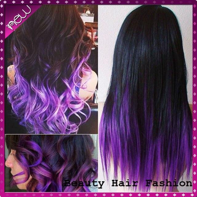 Faded Purple Ombre Www Picswe Com