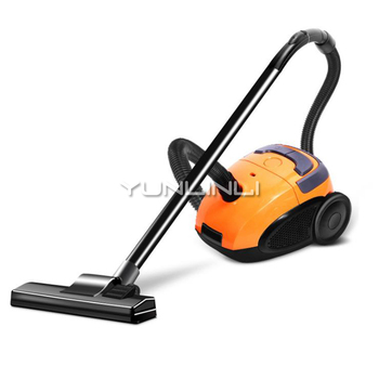 Vacuum Cleaner For Home Small Powerful High-power Low Noise Handheld Carpet-type Mites Horizontal Vacuum Cleaner VC01