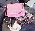 DL036  Women bags 21*13*8cm Spring models handbag Korean mini candy shell bag ladies fashion shoulder bag Messenger Bag