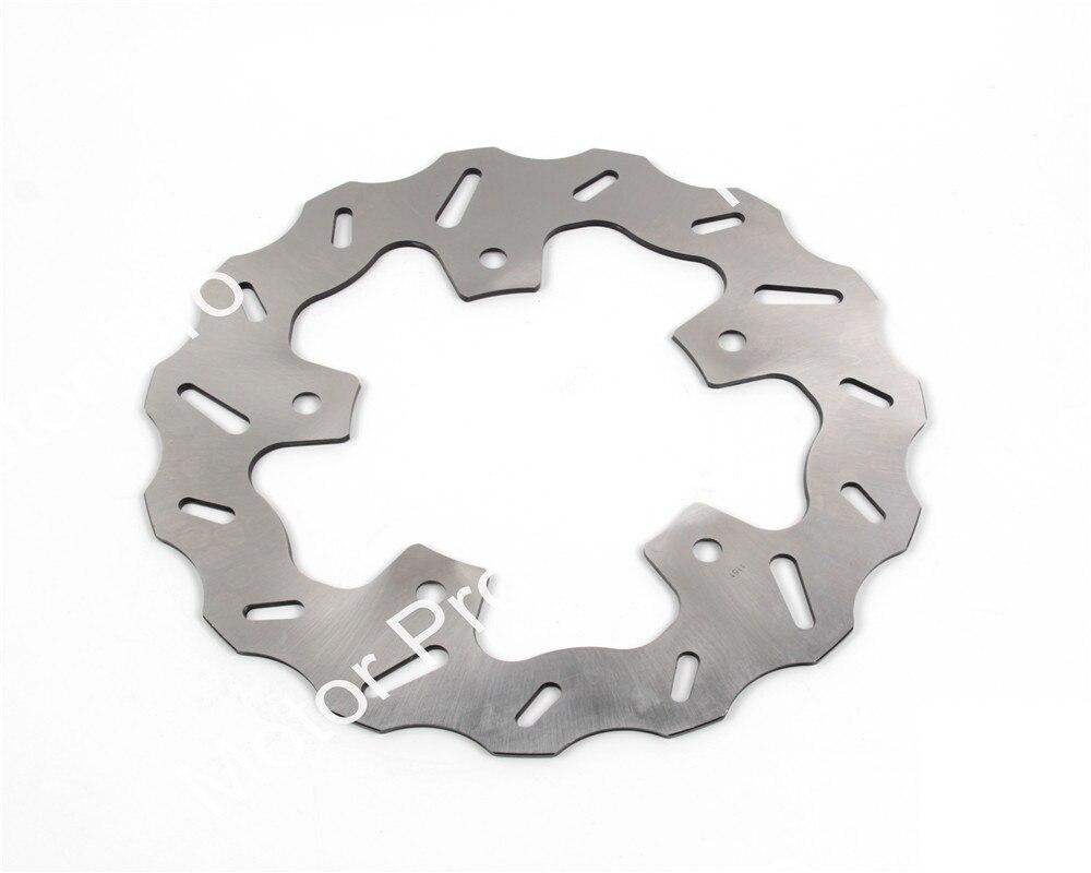 Rear Brake Disc For Yamaha XP T-MAX 500 2012 - 2015 Brake Disk Rotors Motorcycle Parts CNC Aluminum XP500 T MAX 11 12 2013 2014