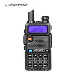 Original Zastone V8 same as baofeng uv5r Walkie Talkie Ham Two-Way Radio Transceiver 128channels 5W VHF UHF Handheld uv5r Radio
