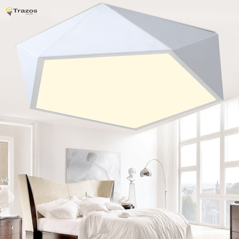 ФОТО Novelty Surface Mounted Ceiling Light Lamps For The Bedroom las luces del techo Home Free Shipping