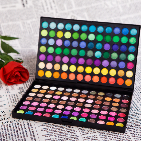 Free Shipping 168#2 Full Color Professional Eyeshadow ...
