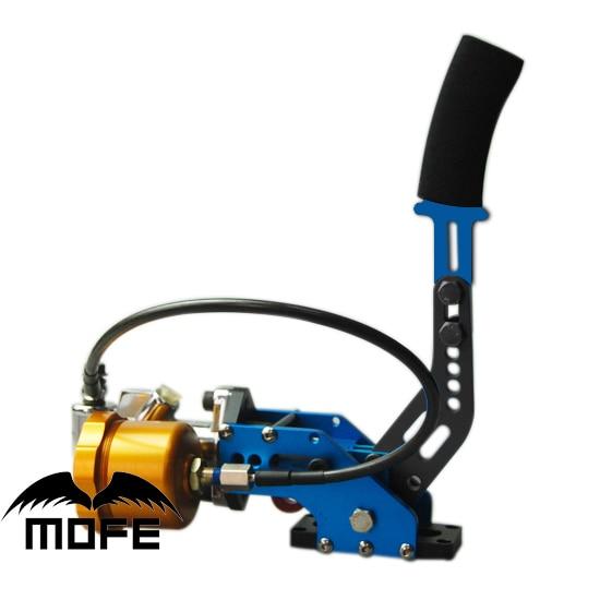 MOFE 0.75 inch Master Cylinder Drift Hand Brake Hydraulic Handbrake Oil Tank neo chrome adjustable e brake hydraulic drift racing handbrake hand brake vertical horizontal s14 ae86