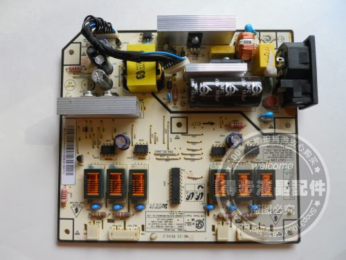 Free Shipping>Original  215TW Power Board IP-58130A power supply board package test good Condition new-Original 100% Tested Work free shipping original l1710 power board 715g2655 1 2 powered board package test good condition new original 100% tested worki