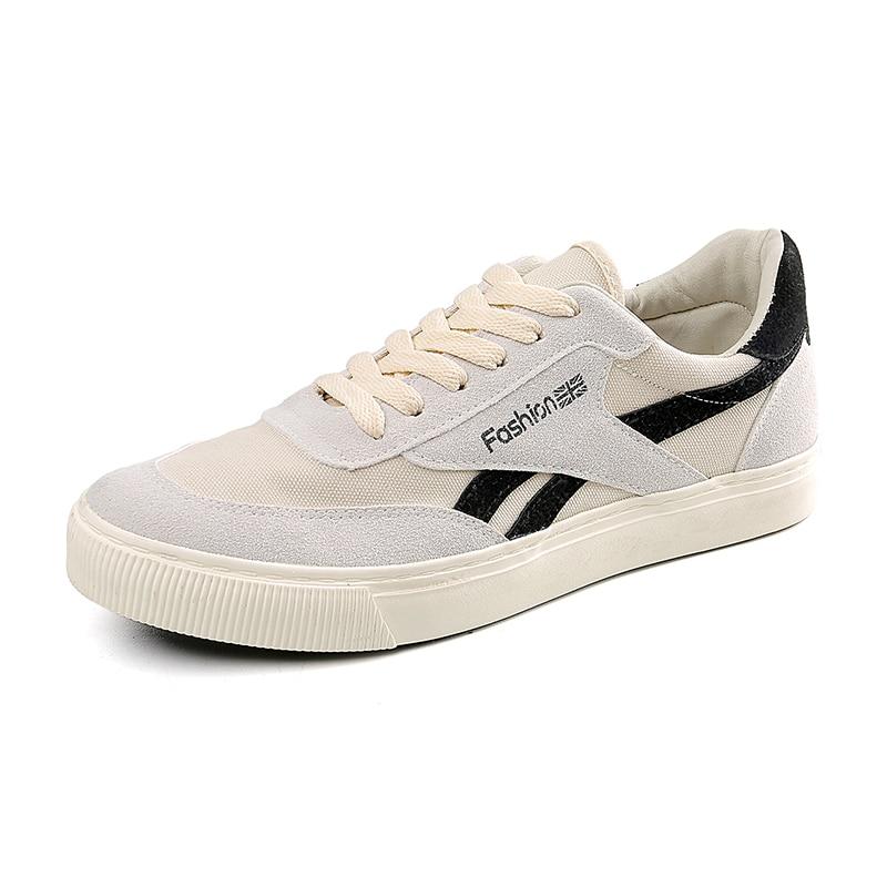 ZENVBNV Uued mehed Sneeakers Paar Kingad Hingavad Mees Casual Shoes - Meeste jalatsid - Foto 5
