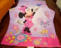 Children quilt blanket Cute cartoon minnie many kinds bedding product girl boy baby quilt