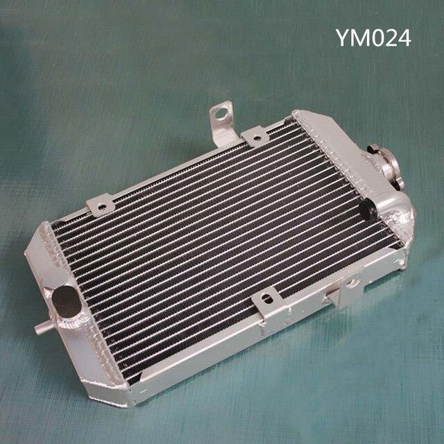 32MM ATV aluminum radiator For Yamaha 660R/Raptor 660 YFM660R 2002-2005 2003 2004