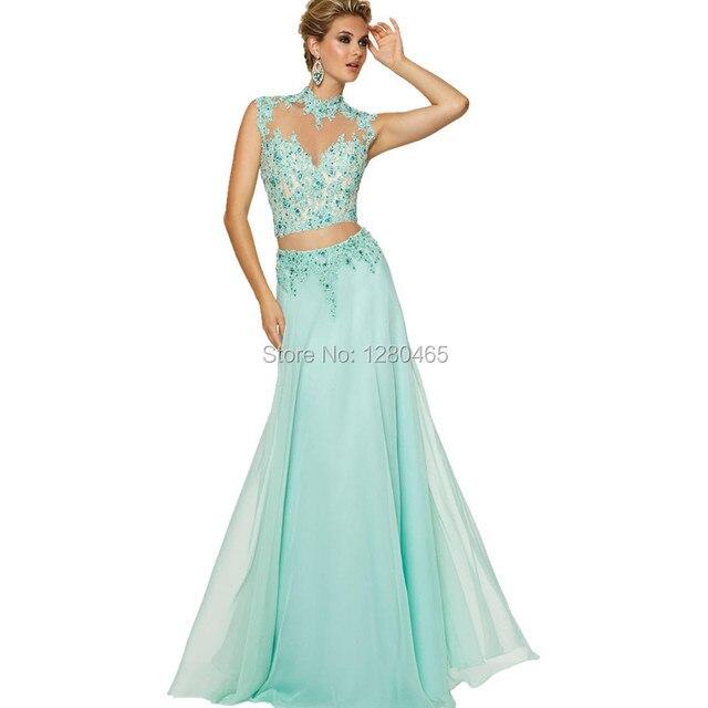 Vestido para boda de noche largo – Vestidos de noche elegantes para ti