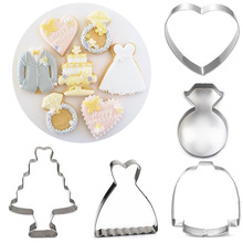 Buy wedding ring cookie cutter and get free shipping on AliExpress.com