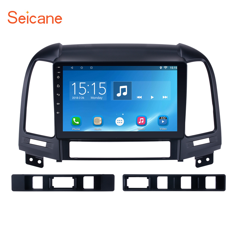 Seicane Android 6.0 9