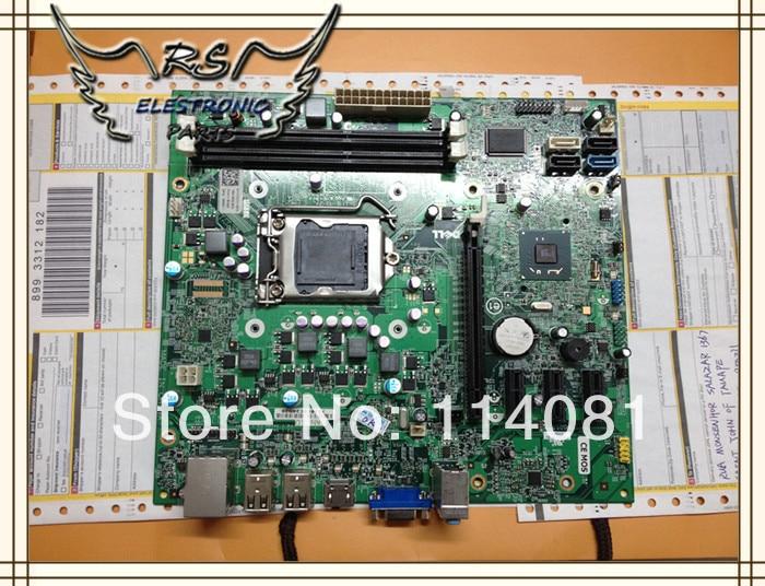 OptiPlex 390 Desktop Motherboard For dell MIH61R Mainboard M5DCD GDG8Y,hot selling ..GOOD PACKAGE