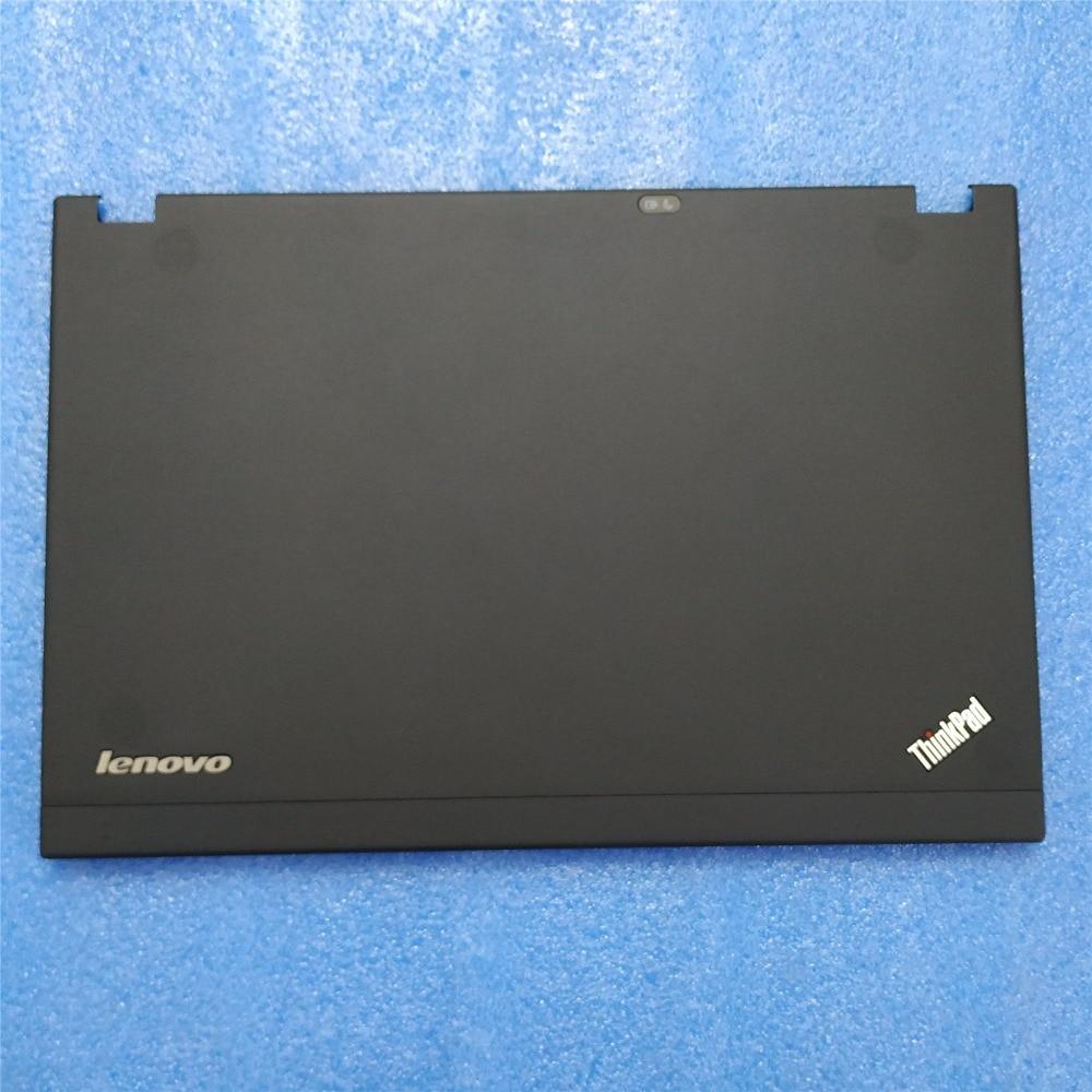 New Original for Lenovo ThinkPad X220I X220 X230 X230I LCD Rear Lid Top Back Cover Shell 04W6895 04W2185 04W1406