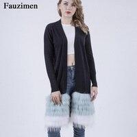 Свитер зимний кашемировый skint свитер женские длинные свитер