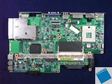 MOTHERBOARD FOR TOSHIBA satellite L40 L45 H000003610 H000002750 08G2000TA21JTB TERESA 100% TESTED GOOD