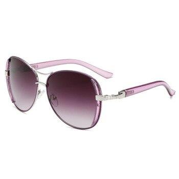 Fashion Women Sunglasses Brand Designer Women Vintage Sun Glasses UV400 Lady Sunglass Shades Eyewear Oculos de sol 8