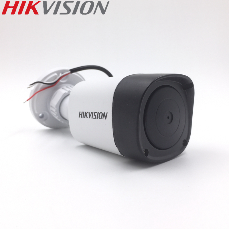 HIKVISION Original Outdoor Waterproof Microphone DS-2FP4021-OW Pass CE FCC Standard For IP Camera Sound Record Wholesale