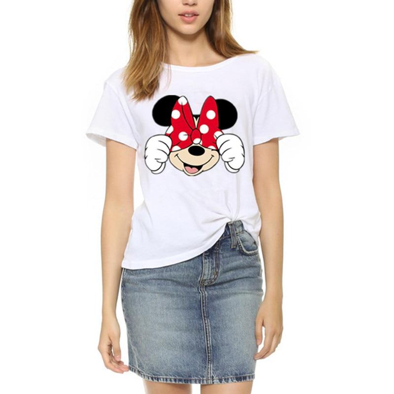 Women's Vogue Printed Cotton T-Shirt 23