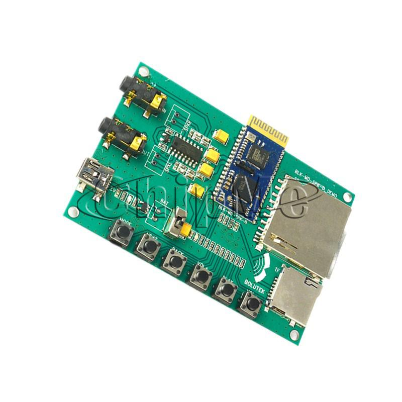 Popular bluetooth audio module buy cheap