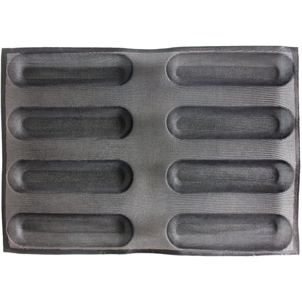 Silicone Forms Moldes Para Pan New Style Loaf Pan Silform Mould Bread Form Mould Silicone Flexipan