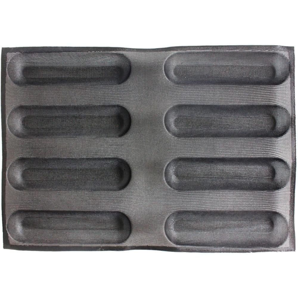 bread form Silicone Forms Moldes Para Pan New Style Loaf Pan/Silform Mould Bread/Form Mould Silicone Flexipan